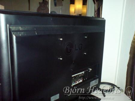 aluminiumplatta, fäste, tv fäste, aluminium, fräs, hemmabio, M4