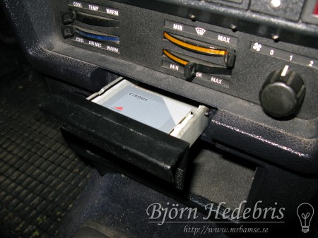Cirque touchpad, askkopp, bildator
