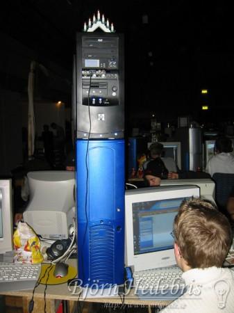 Dreamhack 2002
