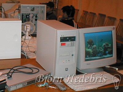 Datormodifiering