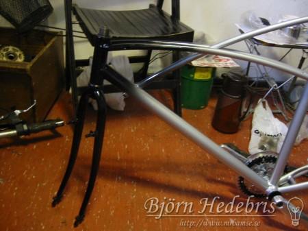 Gaffel, X-Bike