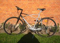 Projekt - X-Bike